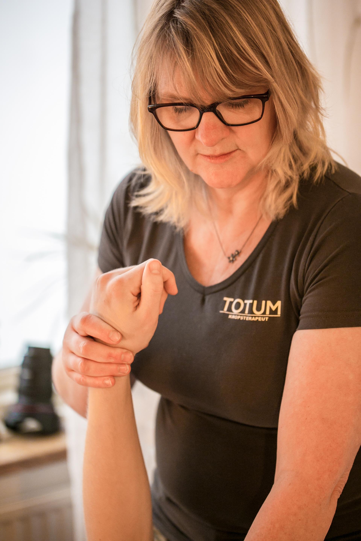 Healer Trina Franks